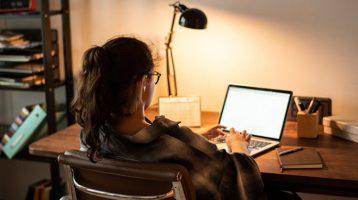 Evden Çalışmak İsteyenlere Tavsiyeler