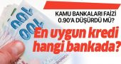 En Hesaplı Kredi Veren Banka Hangisi 2020