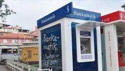 İş Bankası ATM Para Yatırma Limiti
